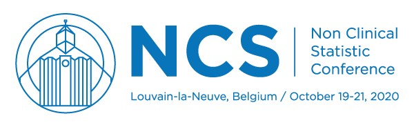 Non-Clinical Statistics Conference